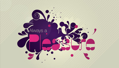 Pleasure Wallpaper Series Two